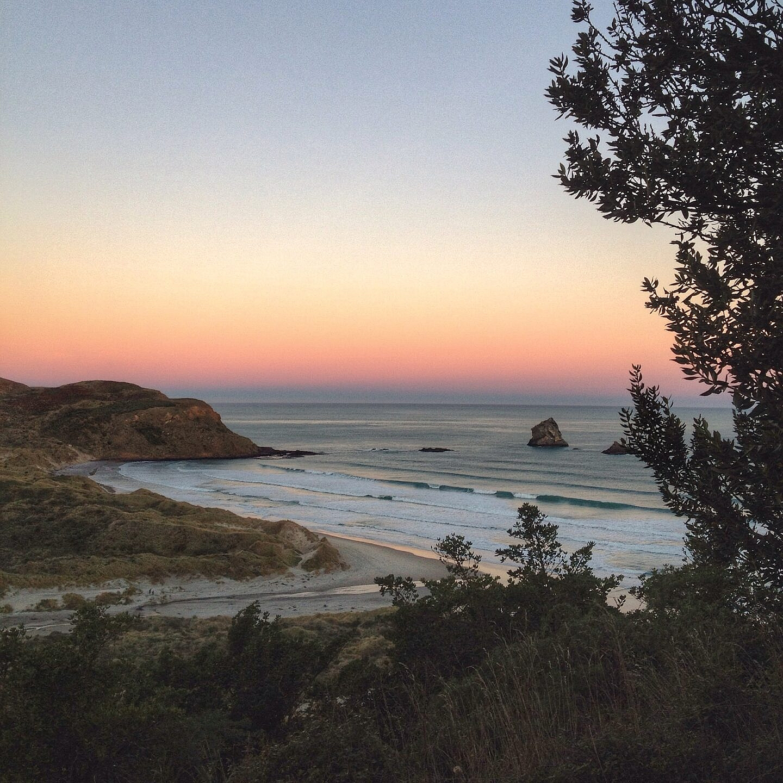#TravelDay124 – Dunedin Weekender – Part One