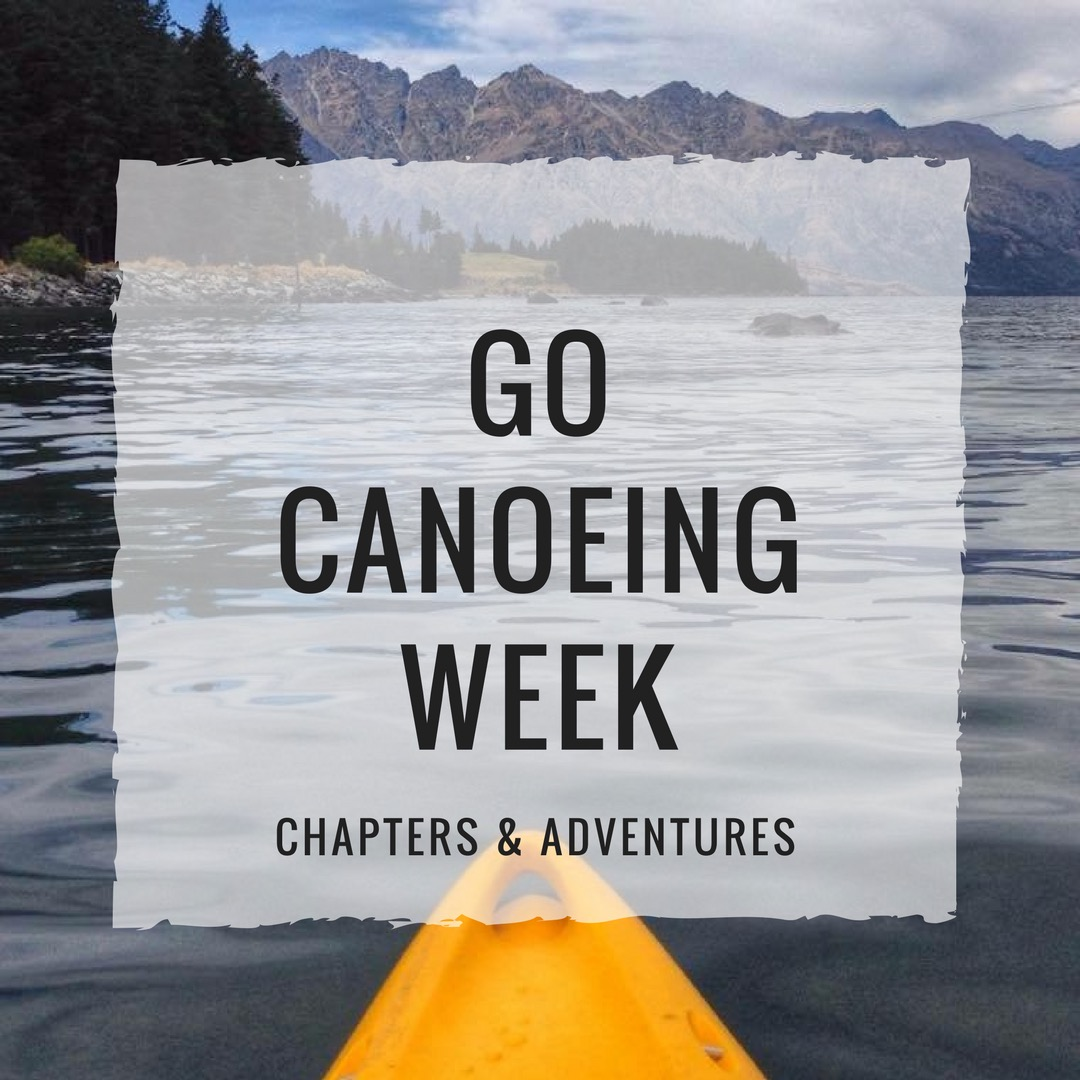 Go Canoeing Week